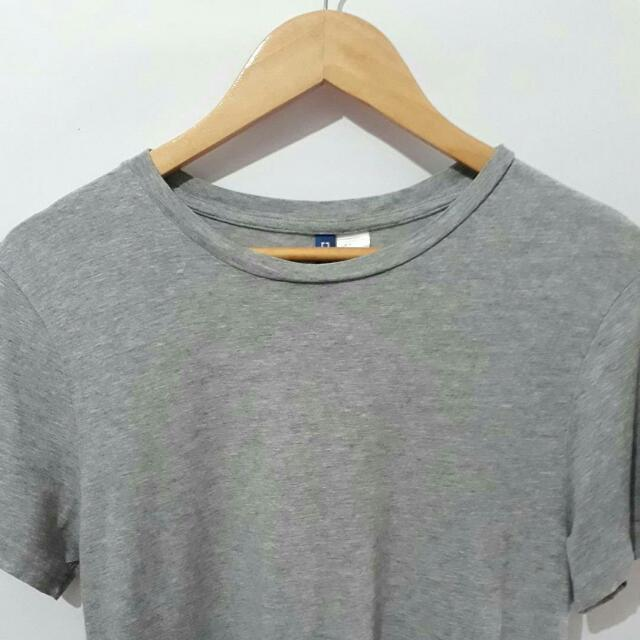 H&M Divided Tees