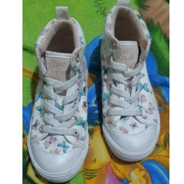 H&M Kids Rubber Shoes