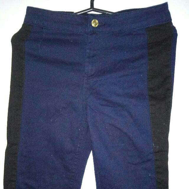H&M Super Slim Pants