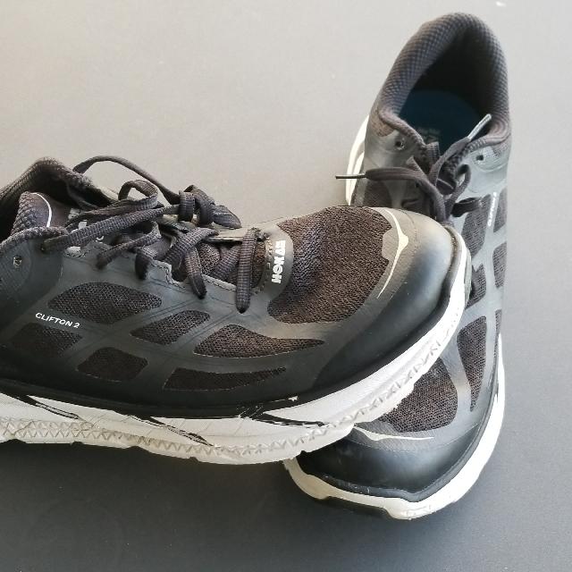 best website a2f05 d105a HOKA Running Shoe, Clifton 2
