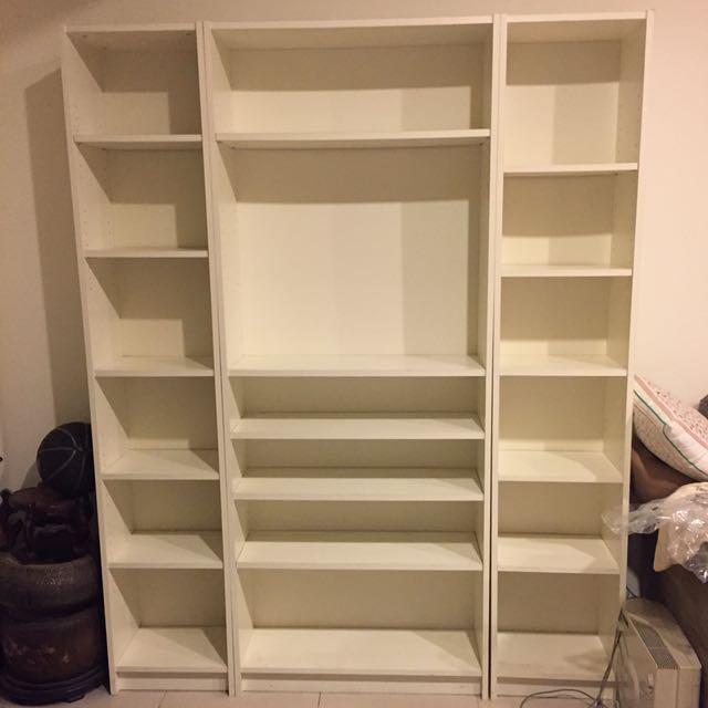 Ikea billy 書櫃(限自取)