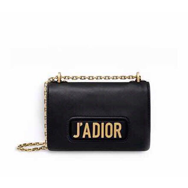 Instock Non Authentic J adior Bag ee014b0f2f4f4