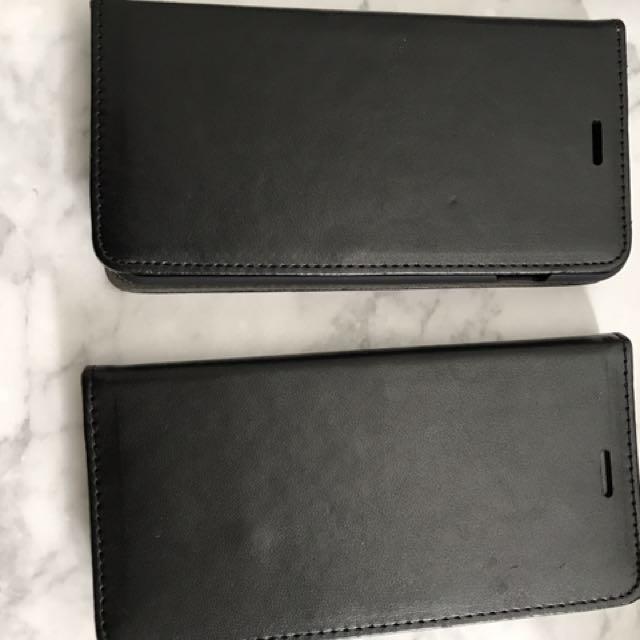 IPhone 7 Plus folio cases