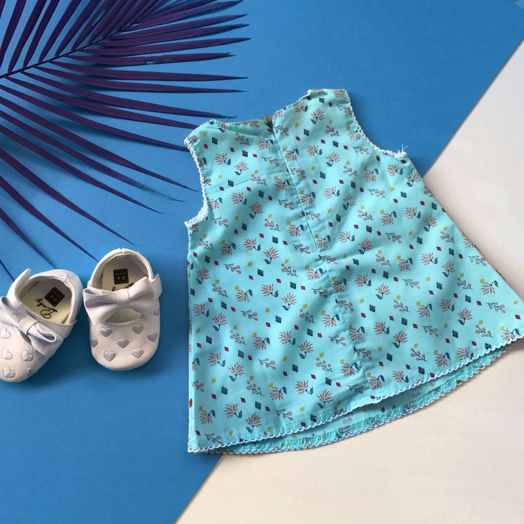 ec0371580f2c Isla Dress – Tiffany Blue ( shoes not included ) - Year end sale additional  20% discount -
