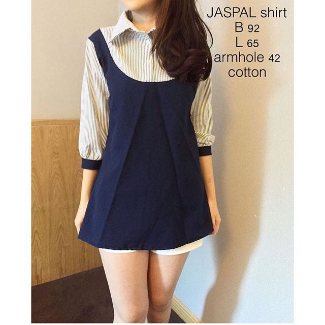 Jaspal Shirt