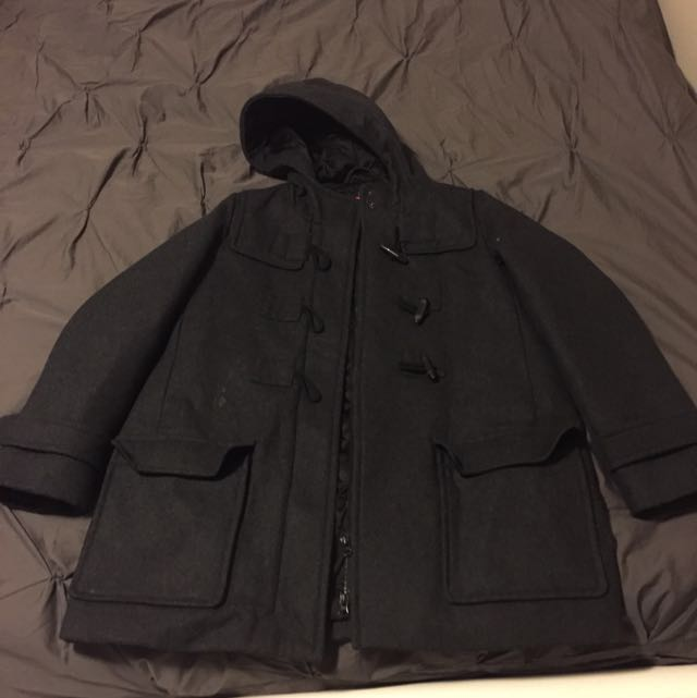 Joe Fresh Peacoat
