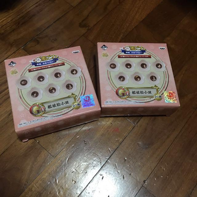 Kantai Collection Kuji Prize