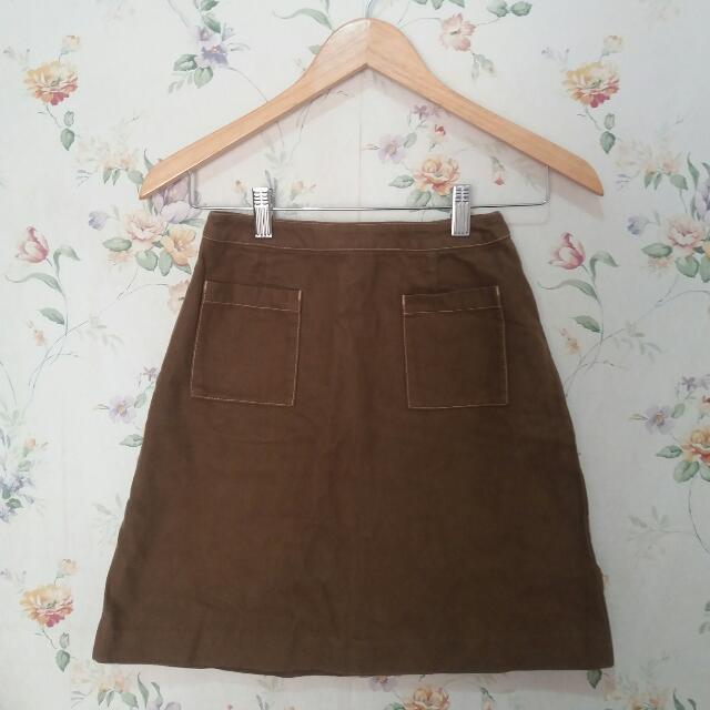Koboy Skirt