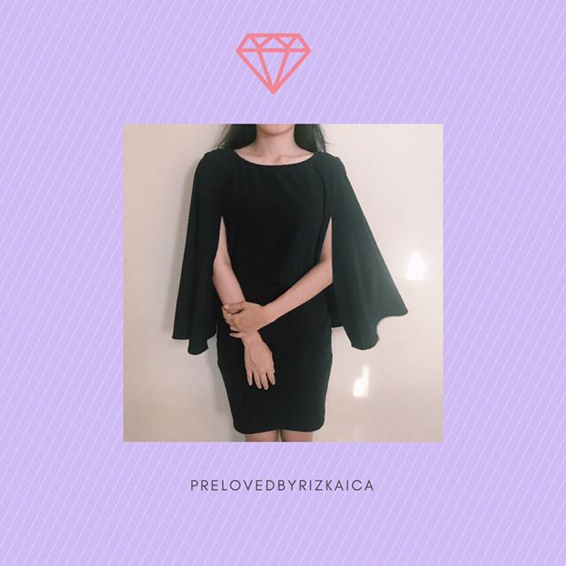 Lace blouse dan rok