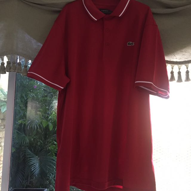 Lacoste Cool Max xxl