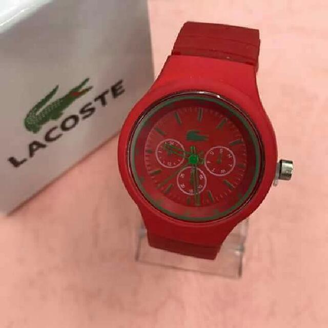 Lacoste Watch Replica