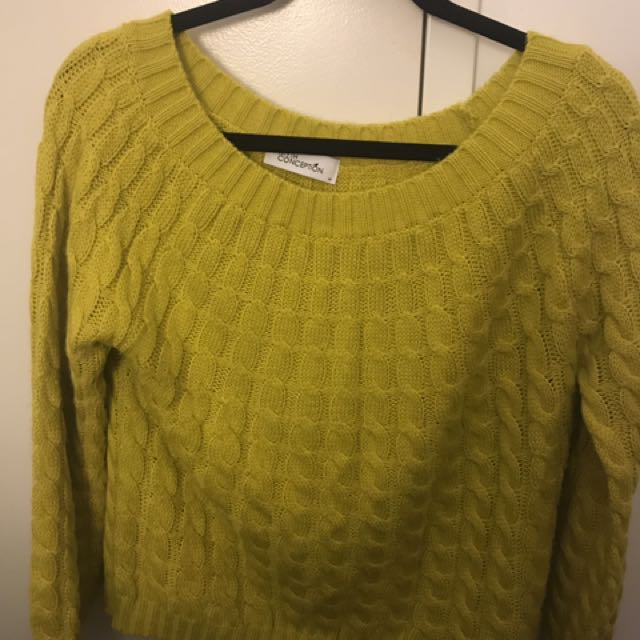 Ladies size M jumper