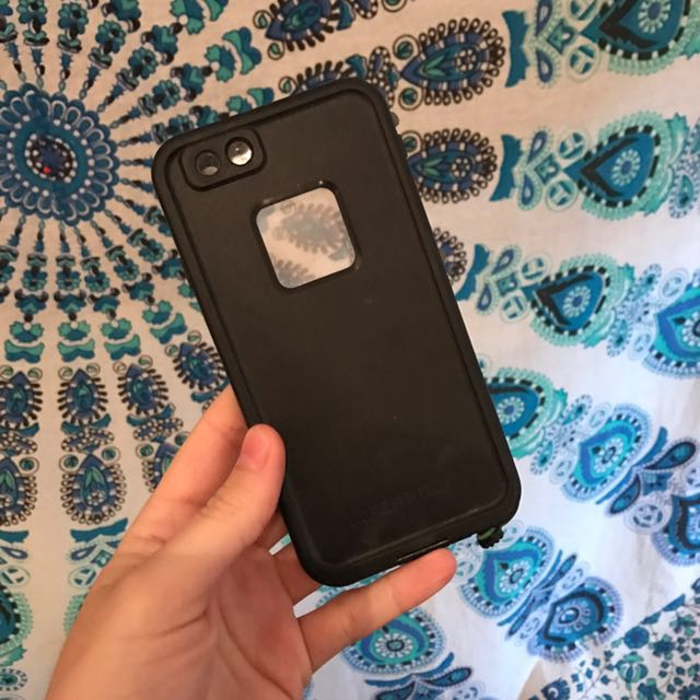 Life Proof Case IPhone 6s