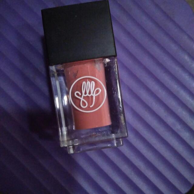 Lip Tint warna Rosy Coral, Son & Park,