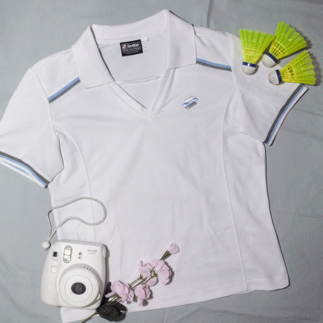 Lotto - Polo Shirt