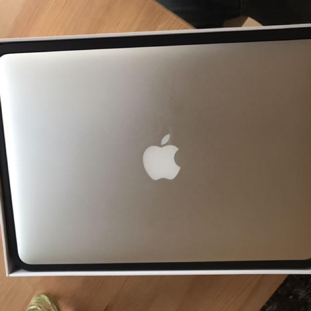 Macbook Pro retina 2.9GHz 512 GB