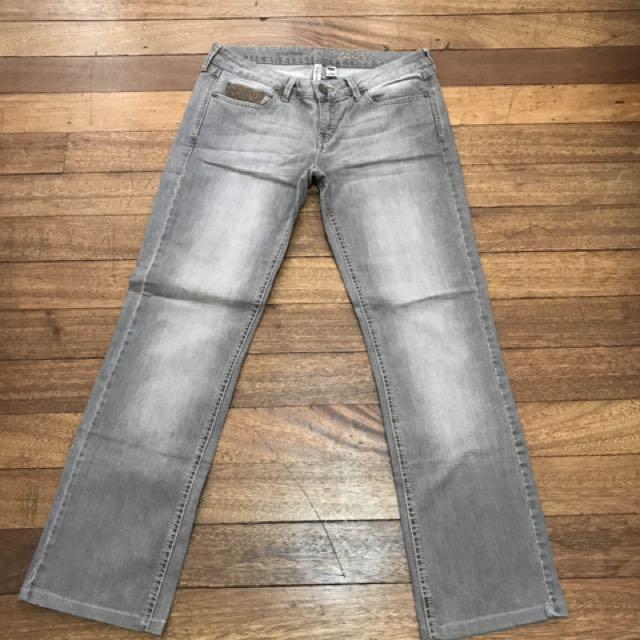 Mango Jeans (Christy)