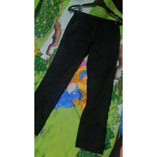 Michael Korrs Black Pants