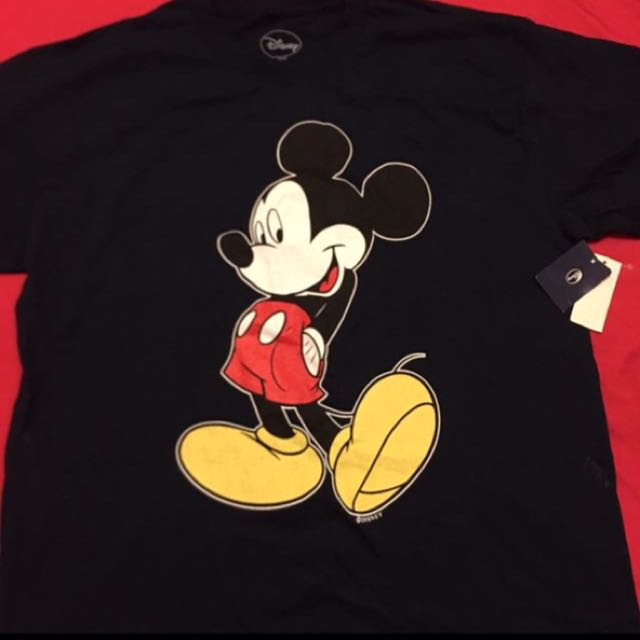 Mickey Mouse tshirt - L