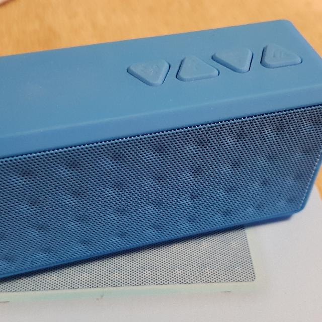 NFC藍芽喇叭