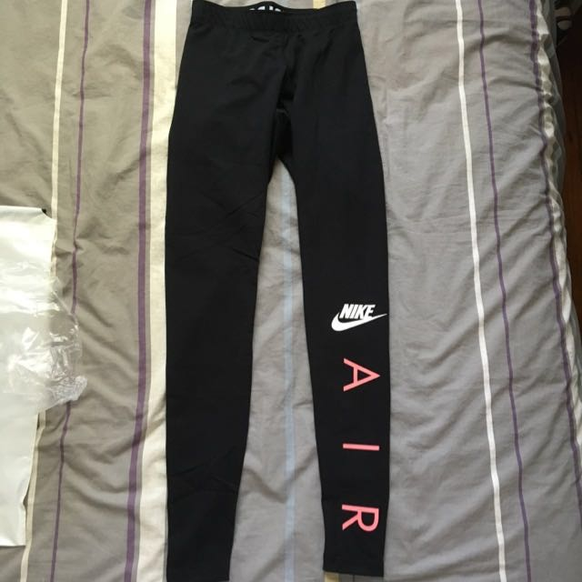 Nike Air Leggings (XS) Women's