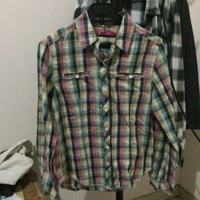 Nineteen Degress Shirt