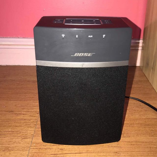 Original BOSE Soundtouch 10 Speakers
