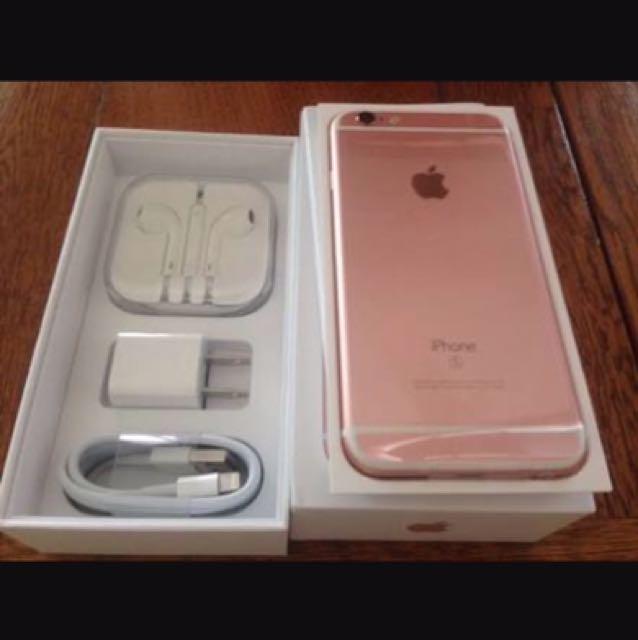 Original Iphone 6s Plus