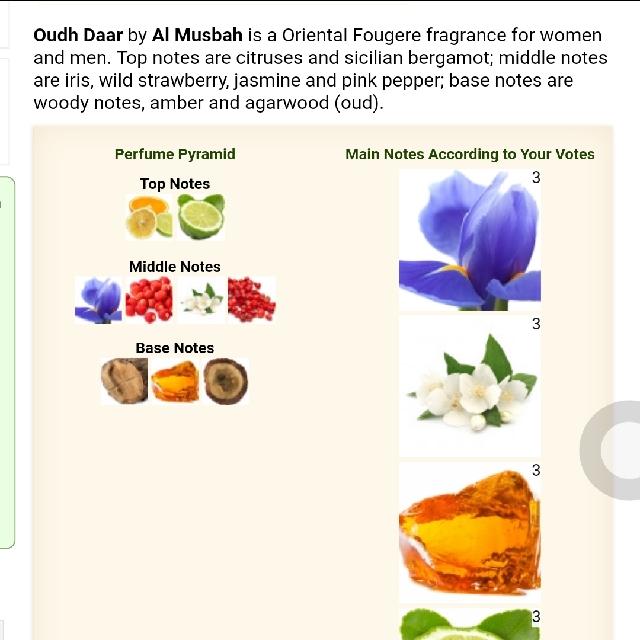 oud daar al musbah perfume health beauty perfumes nail care