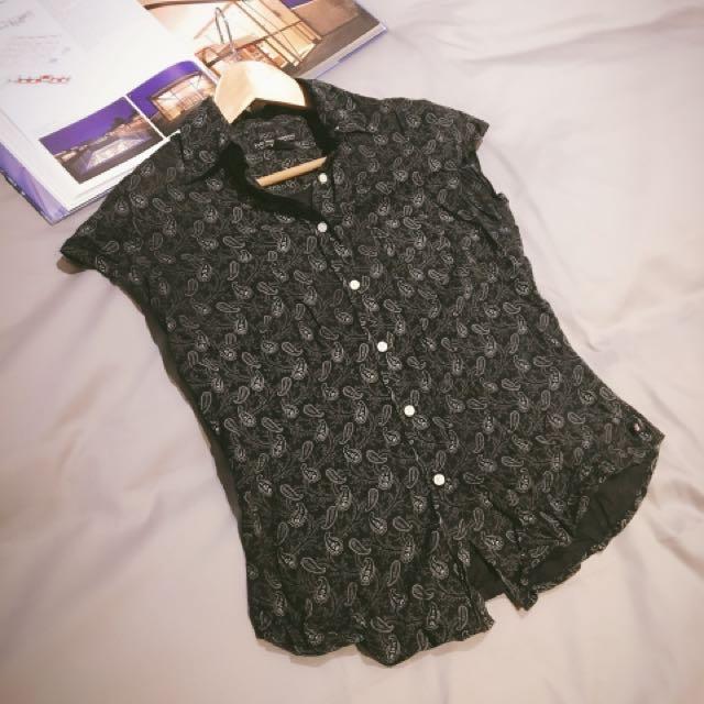 Polo襯衫 保證真品,購於專櫃 保存良好