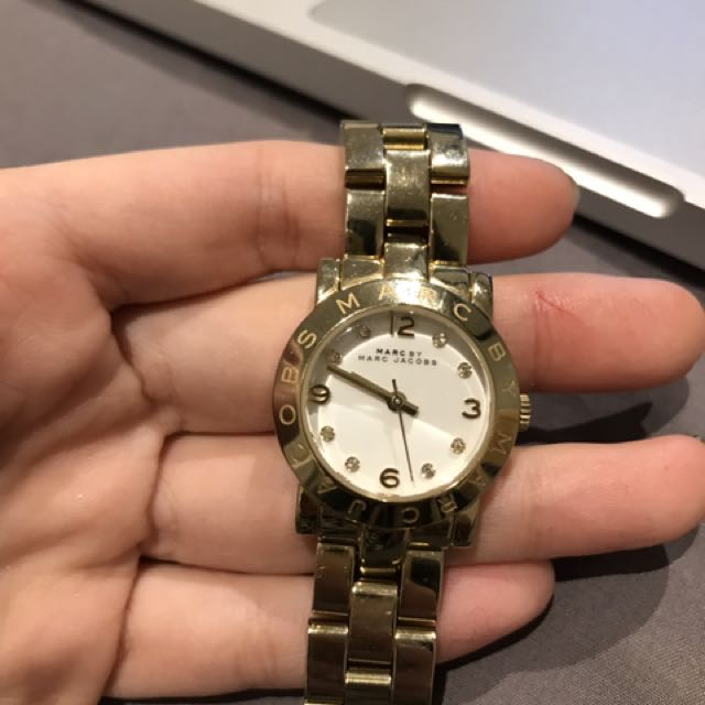 Preloved Marc by Marc Jacobs Watch