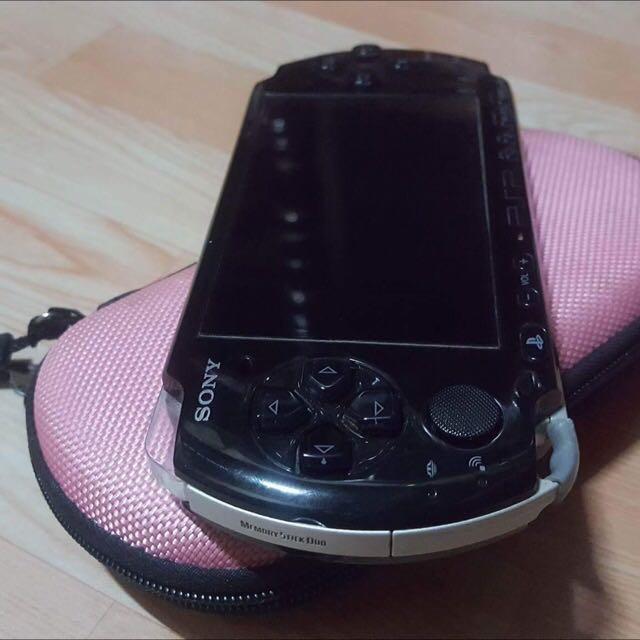 PSP 3004