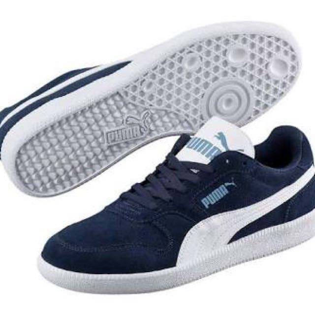 Puma Icra Sneakers