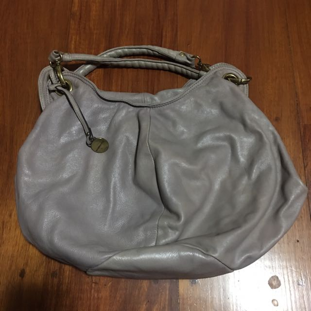 Rabeanco Gray Bag