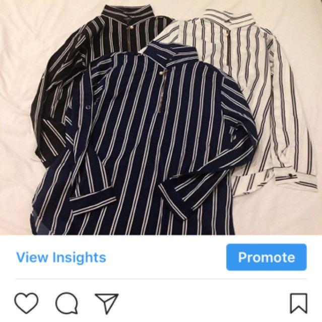 Scarlet / Aubrey tops or blouse