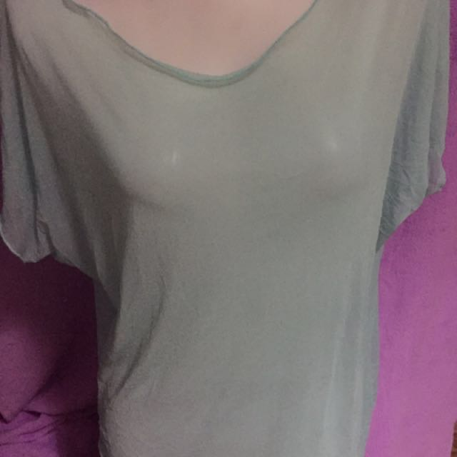 See Through Coverup