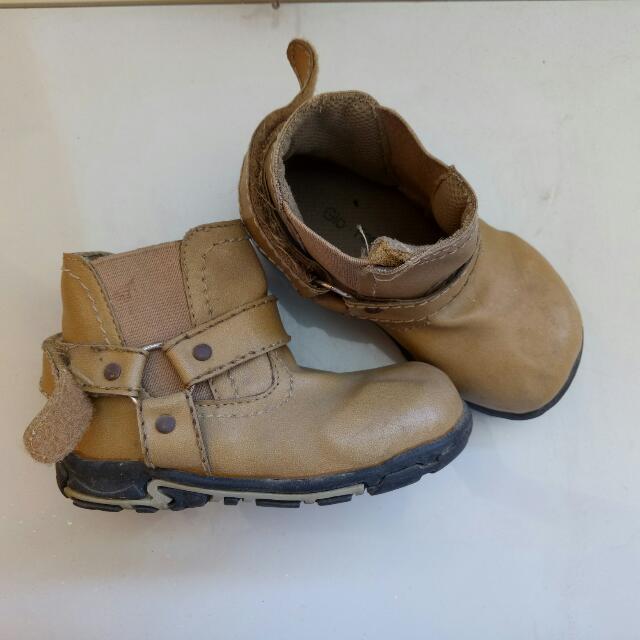 Sepatu Anak Gio Ferruzzi