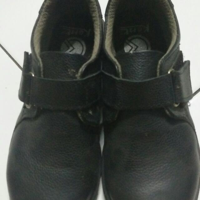 Sepatu Safety Buat Wanita KENT Ori