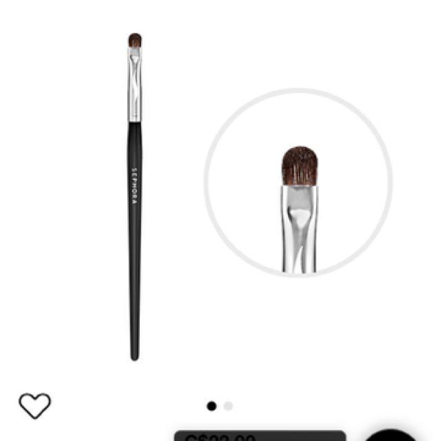 Sephora Pro Shader Brush