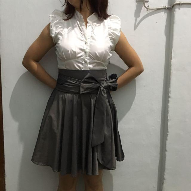 Simple Cute Dress