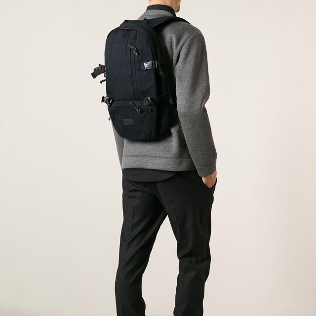 5ffe2c975a Stylish Eastpak Floid backpack - Clever compartments