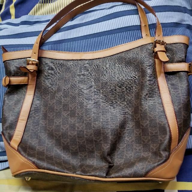 Suze La Rousse bag