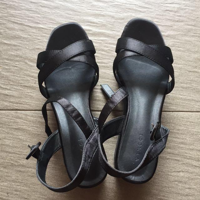 Vincci Heels Sandal
