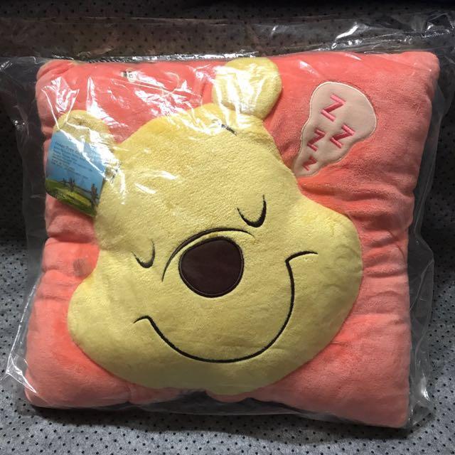d9b751859fae Winnie the Pooh Cushion Pillow