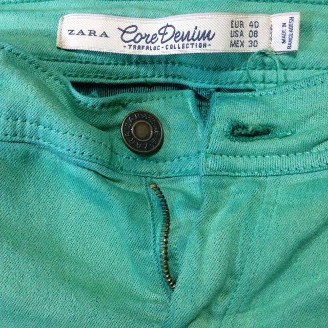 Zara Core Denim (Overrun)
