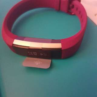Fitbit Alta HR (retail 199+ Tax)