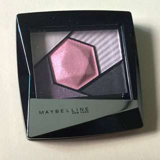 BNIP Maybelline Colour Sensational eyeshadow