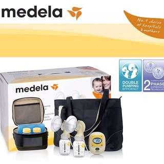 Medela Freestyle Pump