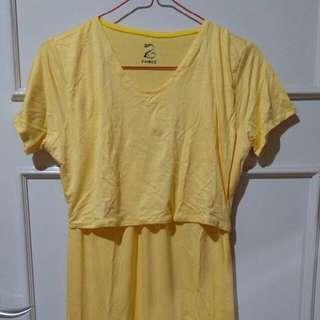 Baju Menyusui / Dress Menyusui