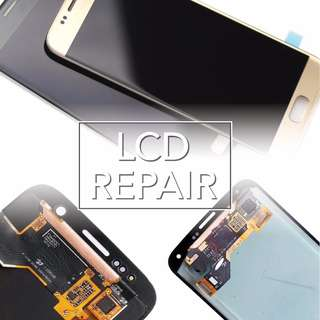 Express Samsung Lcd Replacement